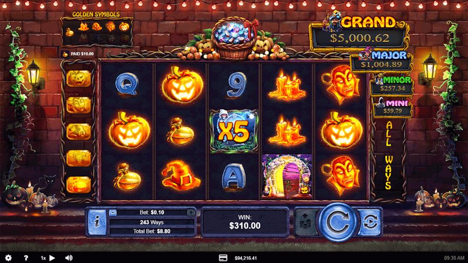 halloween-theme