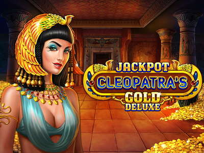 Jackpot Cleopatra's Gold Deluxe