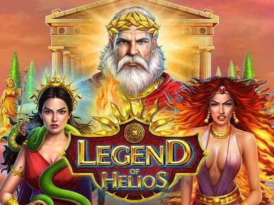 Legend of Helios