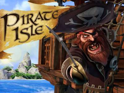 Pirate Isle - 3D (129MB)