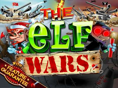The Elf Wars
